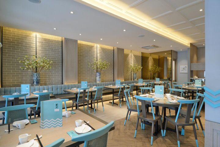 Putien Restaurant by Metaphor Interior, Jakarta – Indonesia