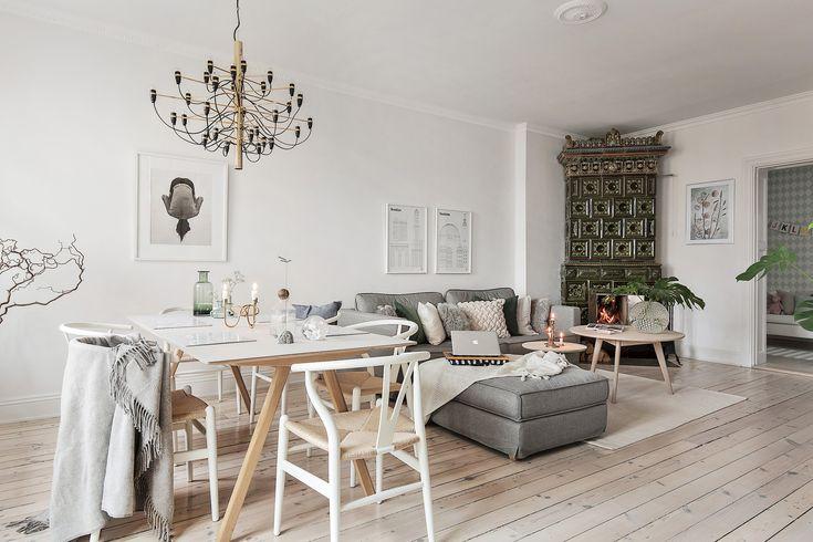 Innerstadsspecialisten Interiors For Living Pinterest