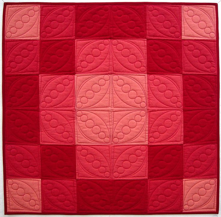 Modern Hand Quilting Patterns : 34 best images about Modern Quilting on Pinterest More best Modern christmas trees ...