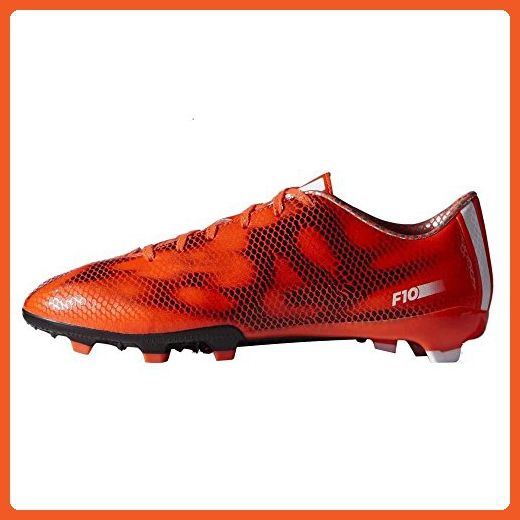 Adidas F10 FG Football Boots different colors, Color:red, EU Shoe Size:EUR 41 - Athletic shoes for women (*Amazon Partner-Link)