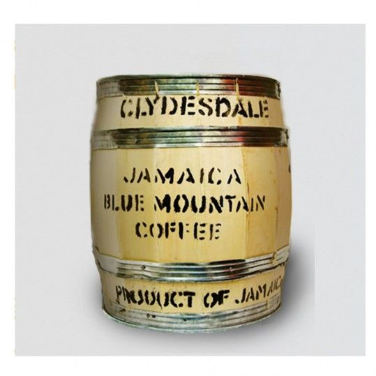 Fresh Roasted Coffee ★ Jamaican Blue Mountain (Clydesdale Estate)