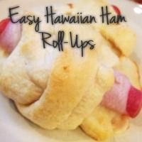 Easy, yummy, and can be made lots of different ways!  My whole family loves these :)