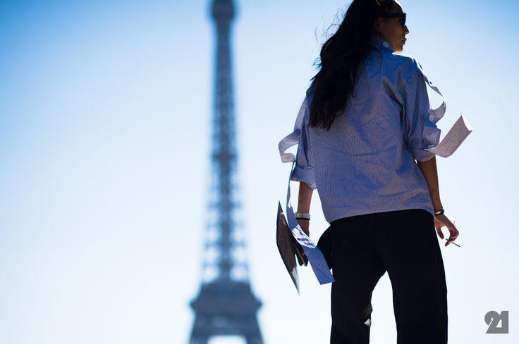 Kelly+Wong+|+Paris