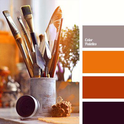 Color Palette No. 1053