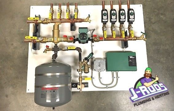 20+ Zone valves for baseboard heating info
