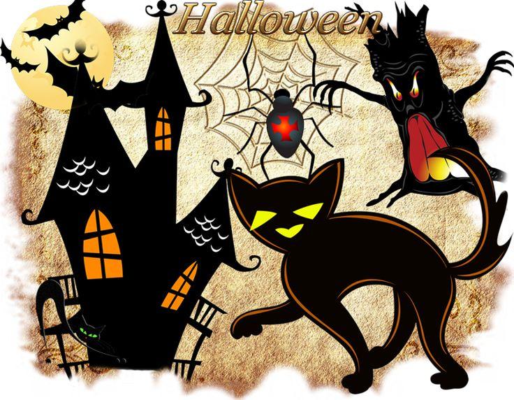 хеллоуин | Записи в рубрике хеллоуин | Дневник elektrum3 : LiveInternet - Российский Сервис Онлайн-Дневников