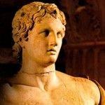 Alejandro Magno es una de las figuras más importantes de la Historia, ya que logró la apertura del mundo antiguo hacia nuevos horizontes