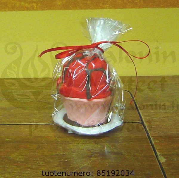 Mansikka & suklaa