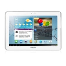 Samsung Galaxy Tab2 10.1 inch Tablet  White (16GB, WiFi, Android 4.0)