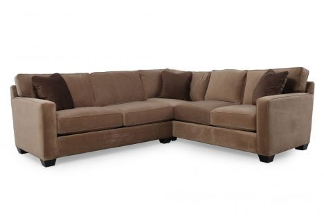 Jlo 176 2pcsect Jonathan Louis Bradford Sectional Mathis Brothers Furniture 1200 Family Room Pinterest And Living