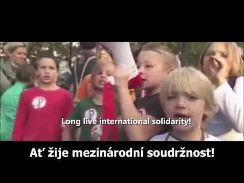 Německo-migranti, šokující! To co jste ještě neviděli !. - YouTube