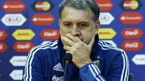 El Tata Martino confesó que lloró después de la final perdida en la Copa América 2016 - Diario El Día