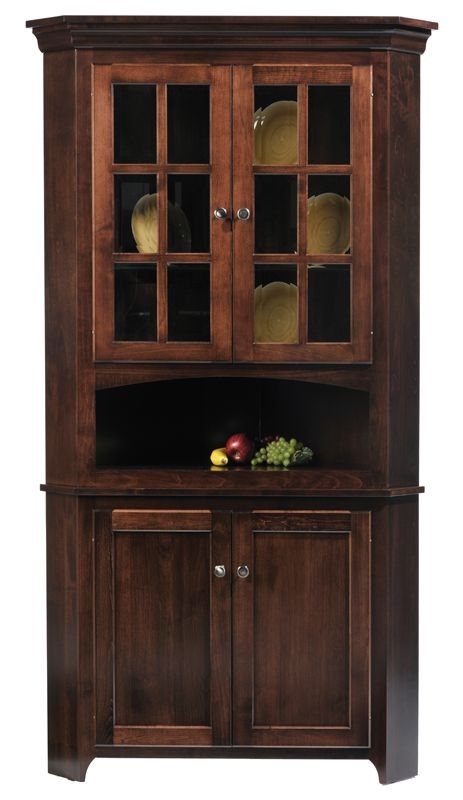 10 best Corner hutch cabinet images on Pinterest