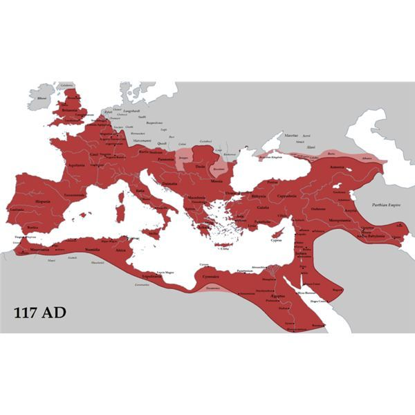 An empire that once defined the world, Rome fell due to reasons as mundane as inflation, and as intriguing as treacherous legions and mad emperors. Invading barbarians preyed on the weakening empire; power shifted, split and was eventually lost. This timeline lists important dates and events that led to the decline and fall of Rome.