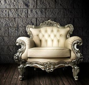 I like the overall style of the chair; not a big fan of the color though