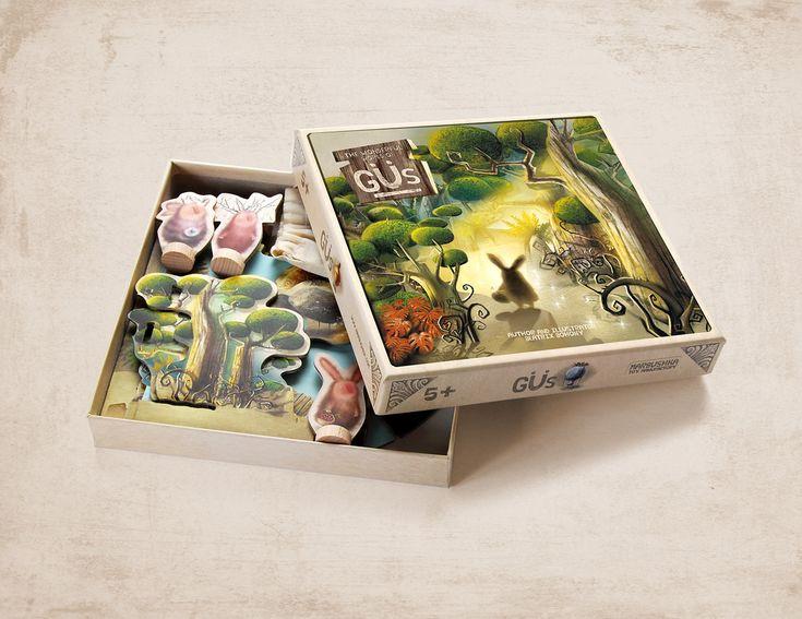 New Marbushka game! :-)
