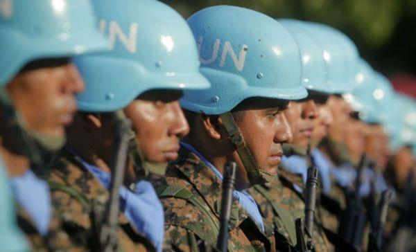 Ocho militares mexicanos se incorporarán este diciembre en operaciones de paz de la ONU en Haití, el Sahara Occidental y el Líbano, con lo que a finales de año habrá 12 miembros de las Fuerzas Armadas del país trabajando en este tipo de misiones.