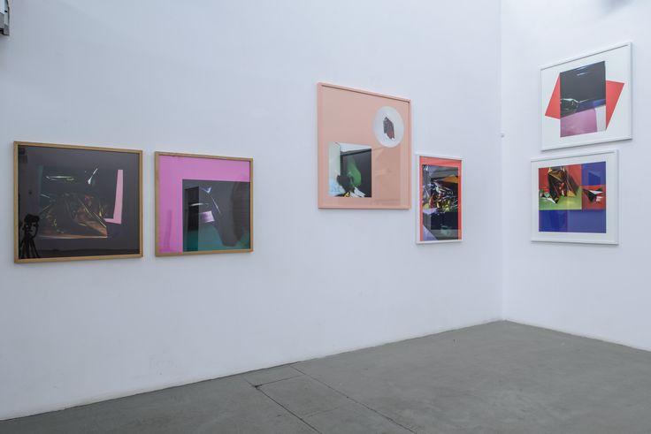 Filip Berendt, wszystkie: Every Single Crash, 2012/2013, fot. Wojciech Pacewicz