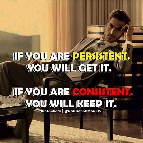 Yeah, that's how it is!! #quotes #entrepreneur #nevergiveup #persistent #consistent #wordsofencouragement