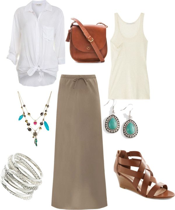 """Casual work outfit"" by mlshw on Polyvore"