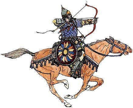 Итак, мы видим, что древнерусские кузнецы, ковавшие для своих соотечественников-воинов мечи, владели сложной технологией кузнечной ковки, узорчатой сварки и термической обработки и в технике производства и художественной отделки не уступали ни западным, ни восточным мастерам.