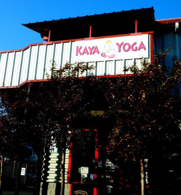 Kaya Yoga - 1505-D 5th Street Davis, CA 95616; Tel: 530.520.4703 ~  We welcome students of all skill levels and backgrounds and have something for everyone.
