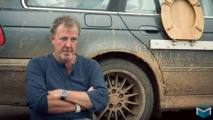 10 reasons why Jeremy Clarkson is so popular | MotoringBox