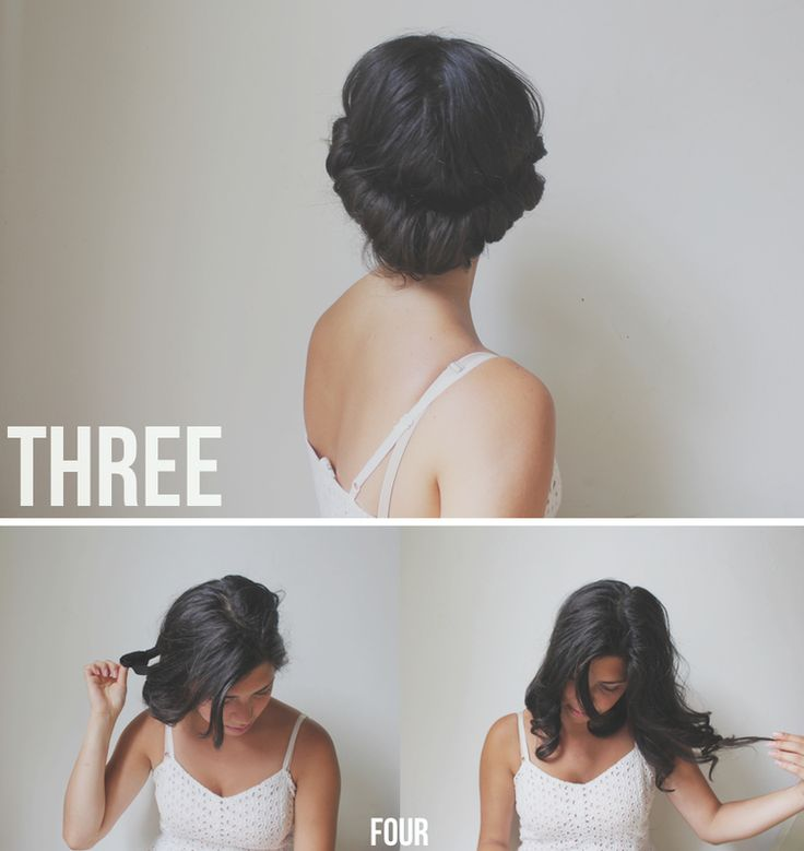 Quick and Easy Curls
