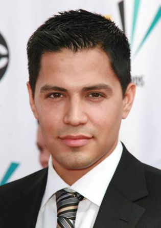Jay Hermandez as Jose Rodriguez (1st choice)