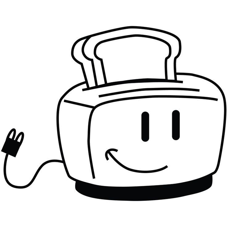 cocina para utensilios colorear dibujos alimentos el cole actividades recursos menta mas chocolate educacion infantil