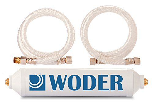 http://www.amazon.com/dp/B00MPGRUNW -  Woder® 10K Under Sink Water Filtration System Premium Class I 3yr/10,000-gallon Water Filter - Made in USA - EPA Approved Filter - Easy to Install - Complete Kit - Lasts Longer with No Price Increase -Removes 99.9% of Contaminants Woder http://www.amazon.com/dp/B00MPGRUNW/ref=cm_sw_r_pi_dp_HVg7vb0FEVFP5
