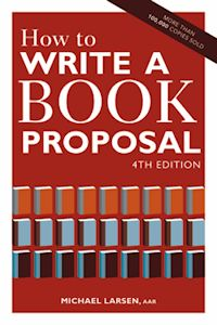 """We teamed up with legendary literary agent and author Mike Larsen to help authors who want to pitch their books before they think about publishing. In our Proposal and Manuscript template bundle, you'll get a Word template that will ensure your book proposal is in the right format and on target for submission."" Template: Proposal Suggested uses: Book Proposals and Manuscripts Includes: Proposal Template, Fiction and Non-Fiction Manuscript Templates, and 51 Page eBook by Mike Larsen Price…"