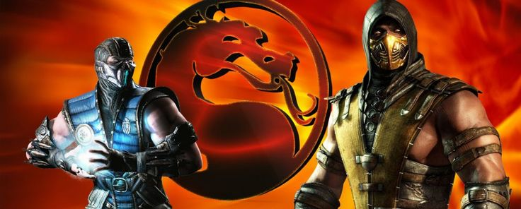 15 Mortal Kombat Facts and Secrets You Didn't Know #Gaming #Fighting_Game #Gaming_Culture #music #headphones #headphones