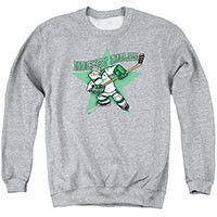 "Popeye Hockey ""Spinach Leafs"" Hoodie - Adult & Youth (also in T's & Tanks)"