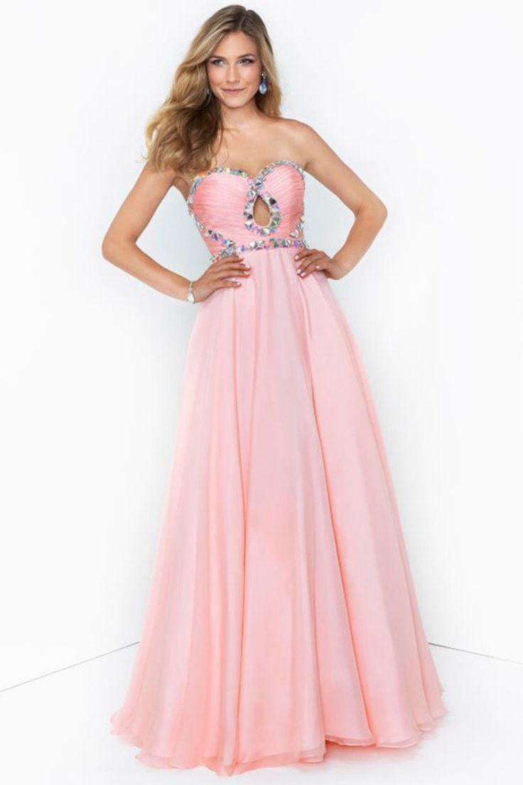 65 best Dresses images on Pinterest | Classy dress, Long prom ...