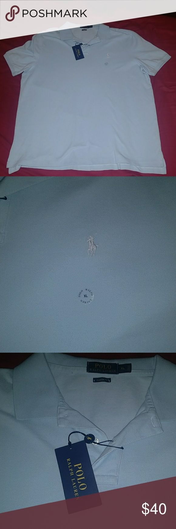 Polo ralph lauren polo Polo Ralph Lauren polo shirt brand new with tags Polo by Ralph Lauren Shirts Polos