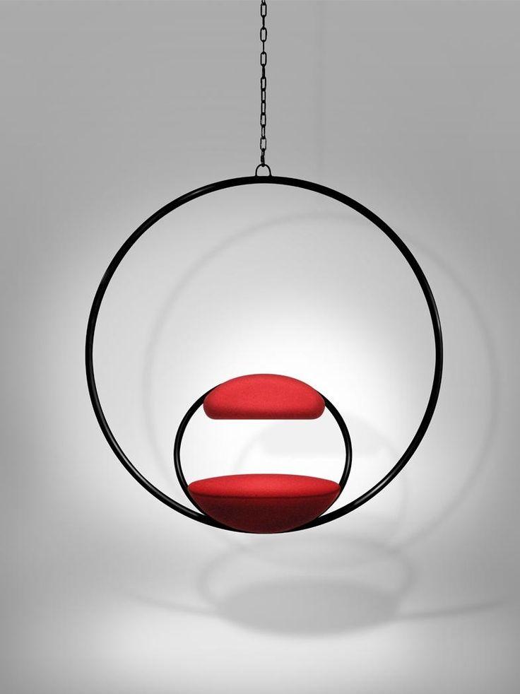 Indoor Hanging Seats: 20 Fun Favorites