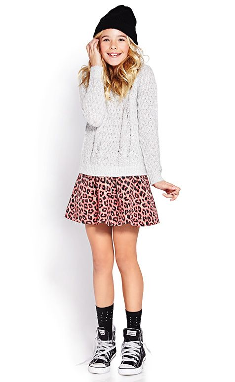 Junior Girls clothing, kids clothes, kids clothing | Forever 21 - http://AmericasMall.com/categories/juniors-teens.html
