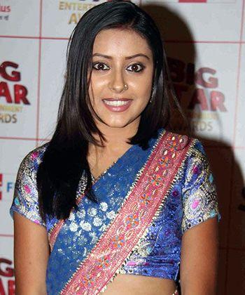 Pratyusha Banerjee says she is a lot like Anandi!