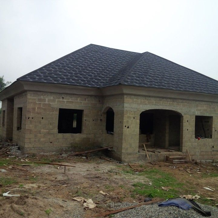 Roofing Sheets The Cost Of Various Types Of Roofing Sheet In Nigeria Properties Nigeria In 2020 Roofing Sheets Roof Design Roofing