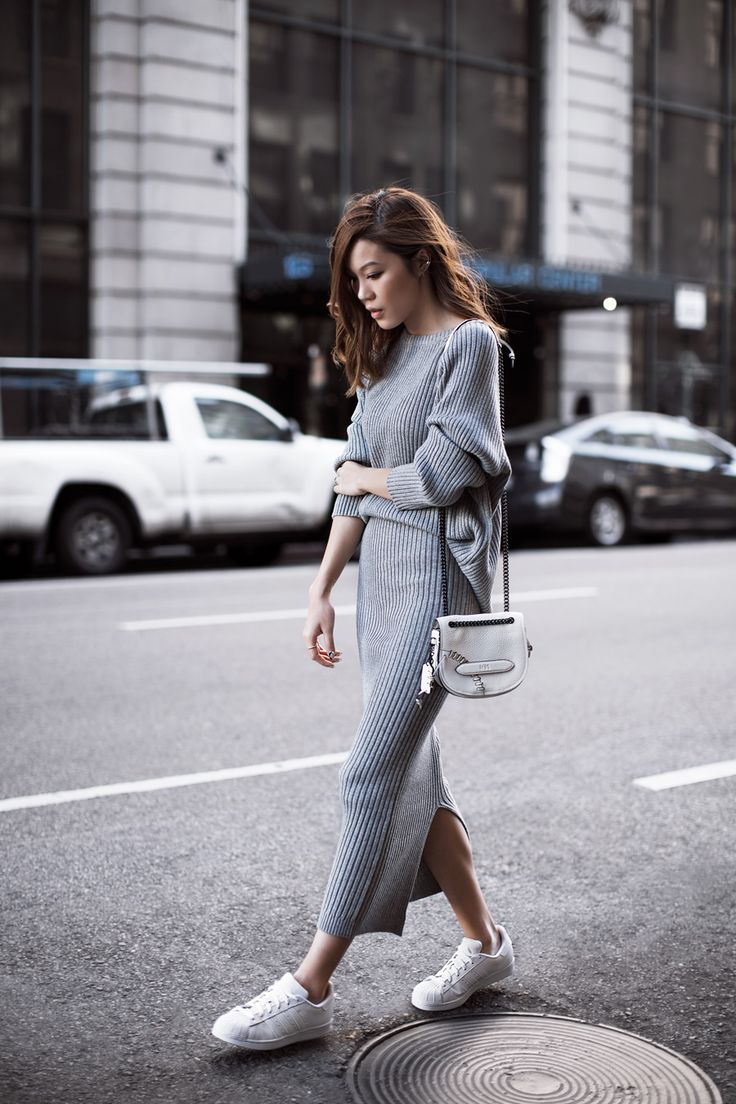 Grey Days (Tsangtastic)