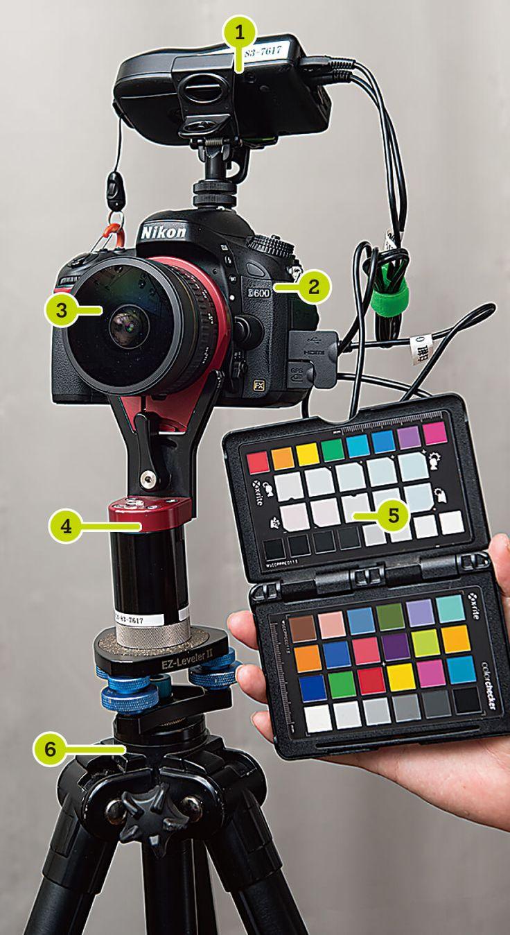 撮影現場を再現するHDRIを用いたライティング技法(白組×映画『寄生獣』&『寄生獣 完結編』) | 特集 | CGWORLD.jp