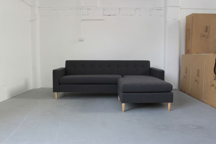 New Day Corner Sofa
