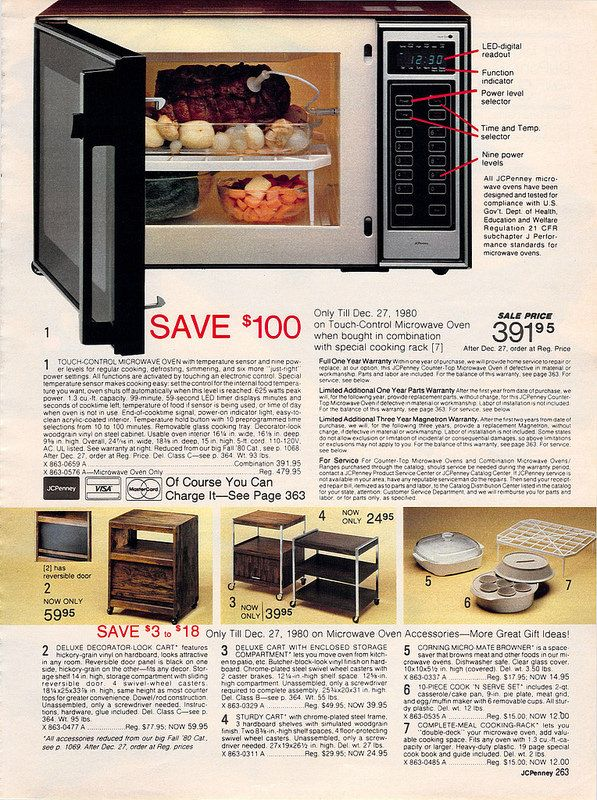 10 Best Microwave Facts. - Random Facts