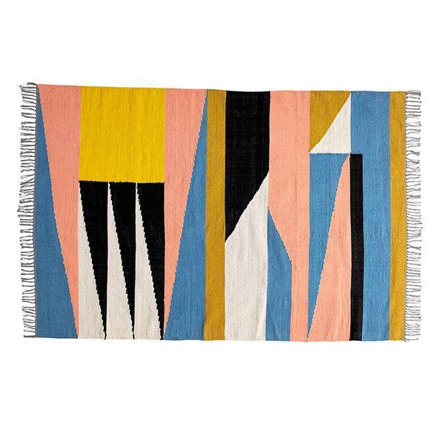 17 meilleures id es propos de tapis color s sur. Black Bedroom Furniture Sets. Home Design Ideas
