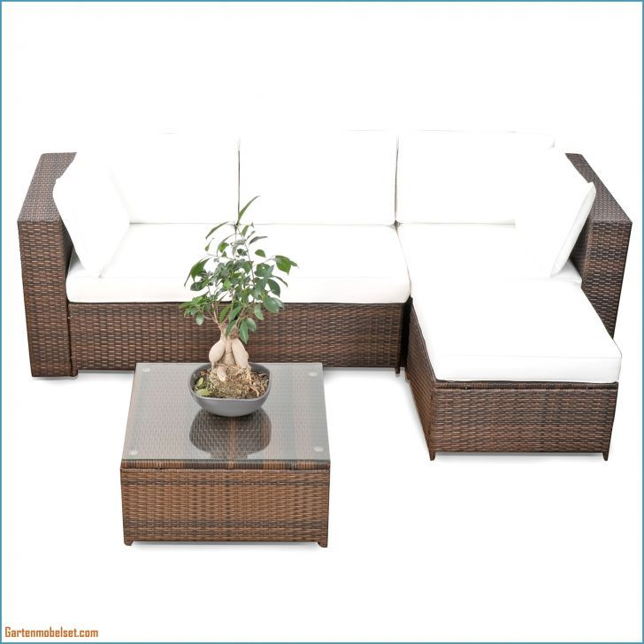 Alu Gartenmobel Set Lounge Mobel Polyrattan Lounges Mobeldesign