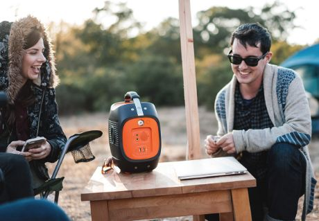 Jackery - Win the Ultimate Portable Electric Power Generator - http://sweepstakesden.com/jackery-win-the-ultimate-portable-electric-power-generator/