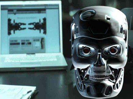 SkyNet AI http://www.unidark.com/skynet-terminator/