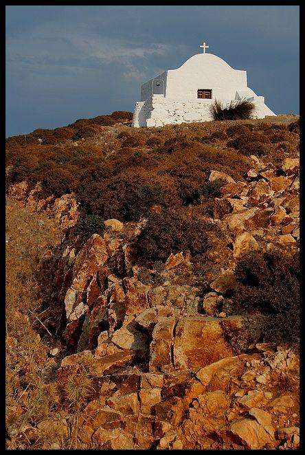 Patmos, Dodekanisos