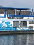 Lake Cumberland Houseboat Rental-Houseboats For Rent State Dock 950-Kentucky Boat Rentals Jamestown, KY | Boats and Personal Watercraft for Rent | Rent It Today